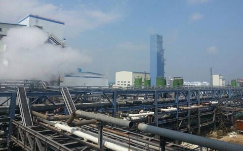 北京中海石油华鹤煤化